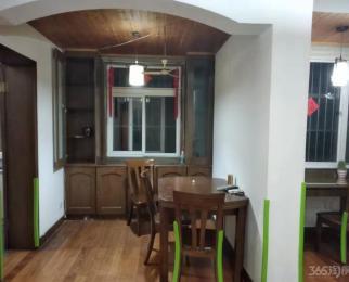 首次出租@积善新寓睦和园2室2厅1卫79平米精装整租