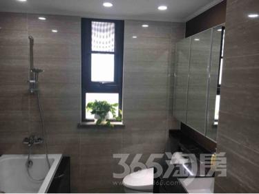 富力尚悦居4室2厅2卫130平米豪华装产权房2017年建