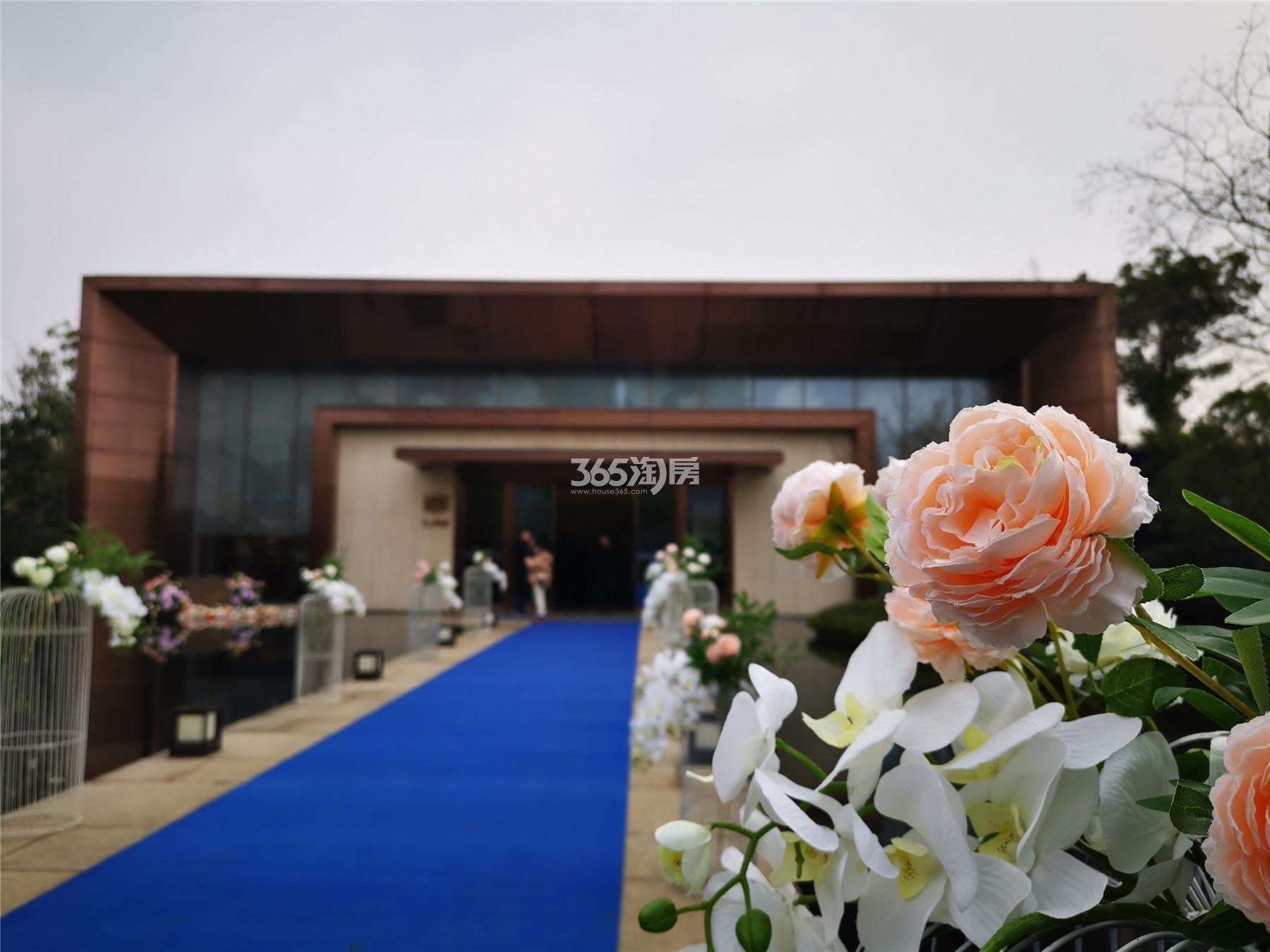 中南上悦花苑(原中南上悦城)实景图