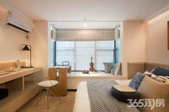 江北高新区 4.8米挑高双钥匙公寓 三号线星火路地铁口 挑高