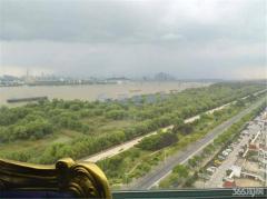 明发滨江新城精装改善四房南北通透设施全送满五年一线江景地铁口