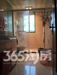 华夏青城怡景苑2室1厅1卫108�O整租精装