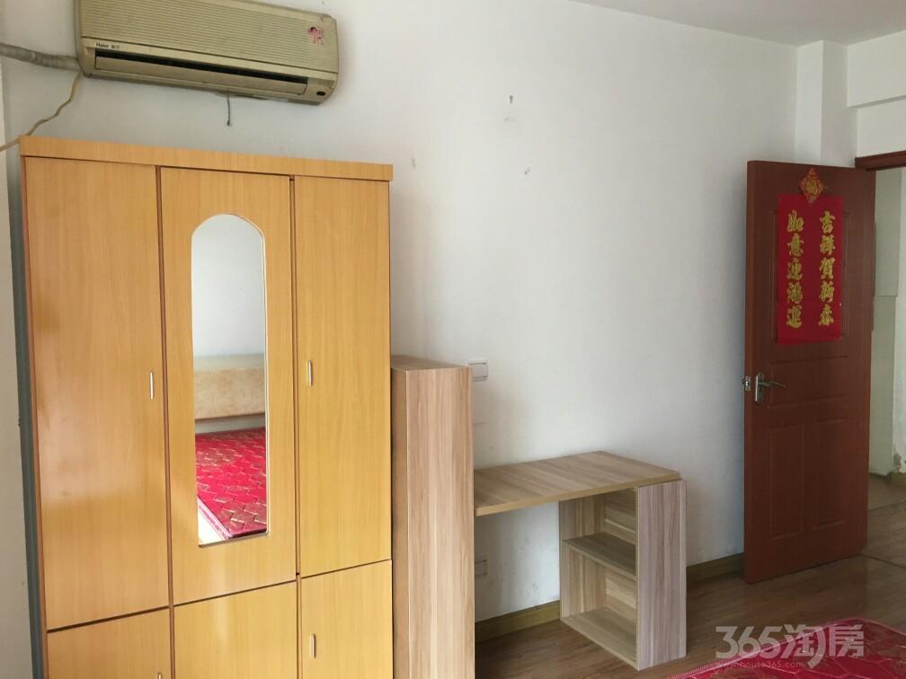 汇成名郡2室2厅1卫86平米整租精装