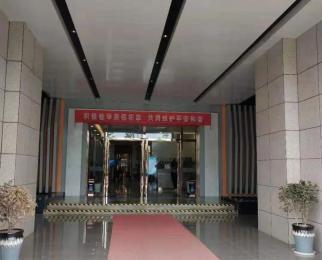 江浦街道精装纯写字楼 6-1000全户型 个人 租金可谈