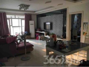 天华硅谷3室2厅2卫20平米合租豪华装