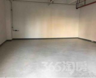 福晟庭院200平米整租毛坯