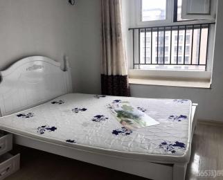 世茂梦享家3室2厅1卫89平米整租精装