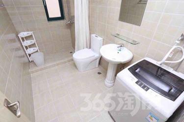 桥北三号线柳州东路站威尼斯水城第四街区卧室