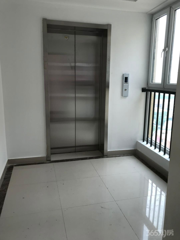 溧水区溧水开发区创维乐活城3室2厅户型图