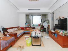 翠屏城4室2厅2卫110平景观豪华装