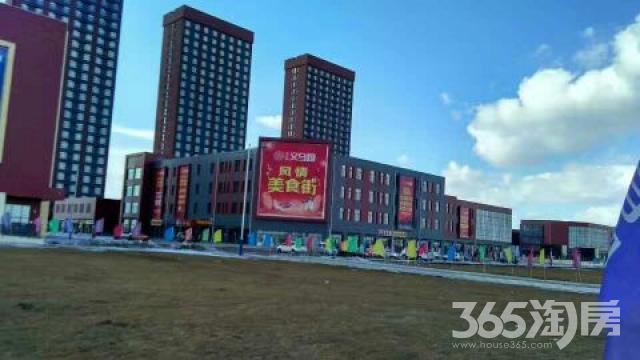 君豪新城义乌小商品城688平米2015年可注册公司精装