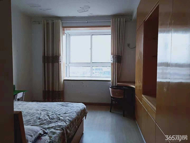 和昌中央城邦 精装两室朝南 实验中小学 中间楼层 房主诚售