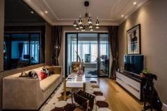 浦江新区 浦口大道 双地铁 五星级酒店旁的高端公寓