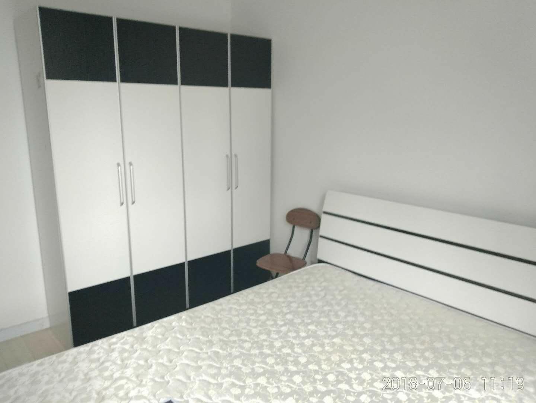 高科尚都摩卡公寓2室1厅1卫60平米合租中装
