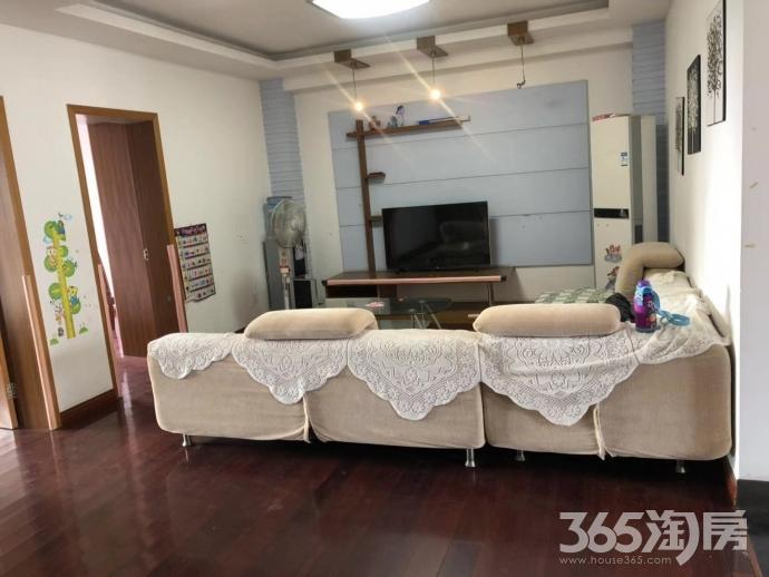 东泰雅园1栋2单元604 3室1厅1卫107㎡整租精装