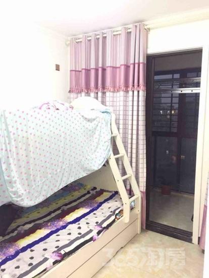 丽丰一品2室2厅1卫89平米精装产权房2013年建满五年