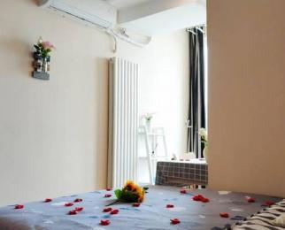 南方时代广场 白下高新区上坊 大里聚福城 觅秀街 精装单室套