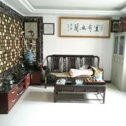 长江北路 叙丰家园 电梯房 精装二房二厅 拎包入住78.64平83万