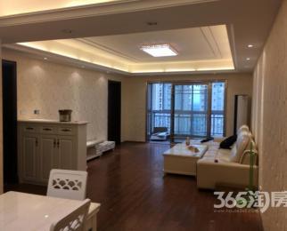 碧桂园凤凰城4室2厅2卫166平米精装产权房2014年建