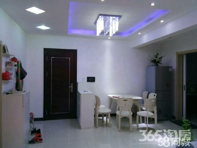 碧桂园欧洲城左岸春天2室2厅1卫90平米2012年产权房精装