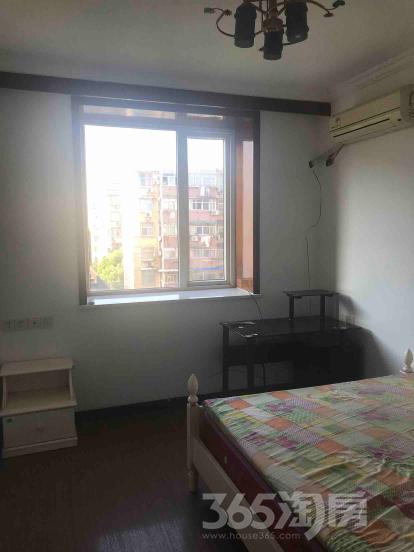 湖景家园2室2厅1卫91平米整租精装