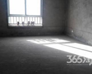 金地名苑3室2厅2卫119平方产权房毛坯