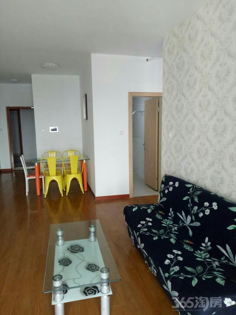 步步高广场2室2厅1卫102平米整租精装