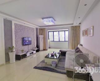 大开间50平米客厅 空间感十足 精装大三房家电设施全留 满五年