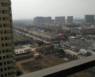 中国铁建原香颂4室2厅2卫118�O整租毛坯