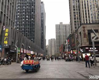 地铁集庆门大街 河西万达 奥体 金鹰周边 旺铺出租