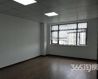 三墩核心商务楼君尚国际高档写字楼办公大气接待客户倍有面