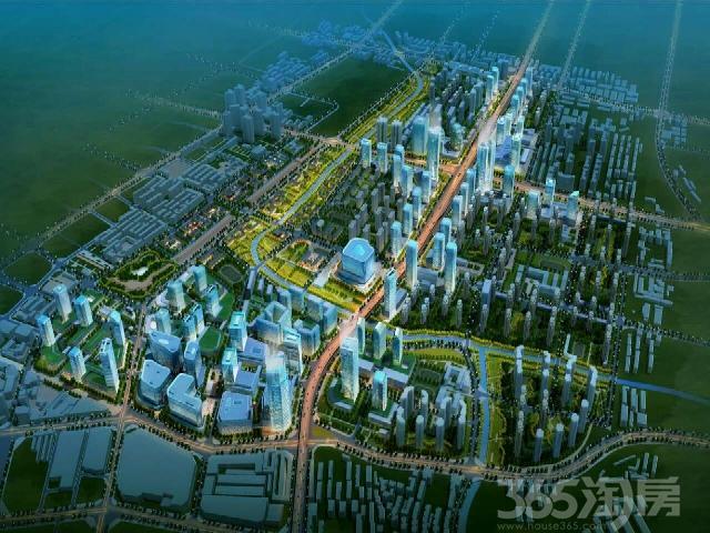 中部大观国际商贸中心40�O2016年空铺精装
