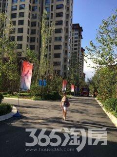 鸿坤・罗纳河谷3室2厅2卫145平米1年产权房毛坯