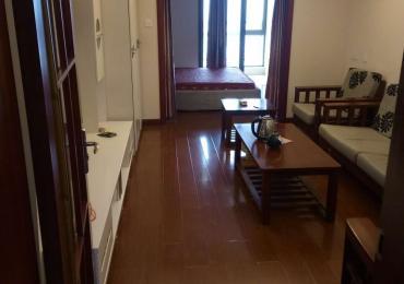 【整租】金宁广场1室1厅