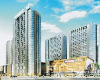 和家商业广场1室0厅0卫37.8平米2017年产权房豪华装