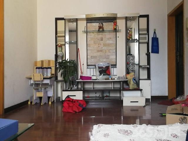 华康园2室2厅1卫88.6�O整租中装