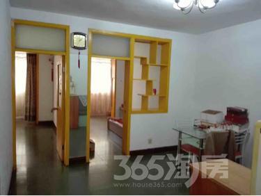 小北门公寓2室1厅1卫65平米整租中装