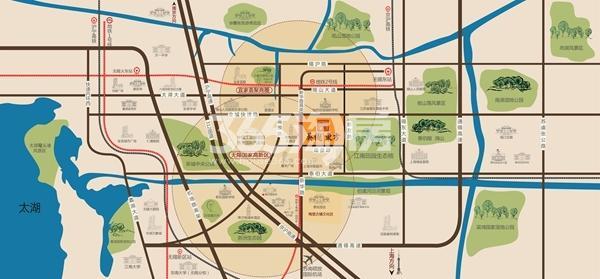 吴樾东方交通图