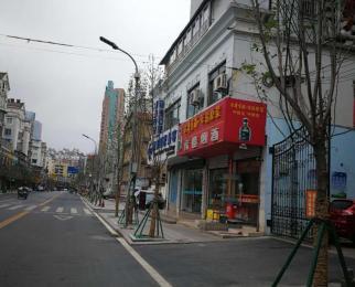 新育红小学附近锦天花苑门面300平出租,无转让费