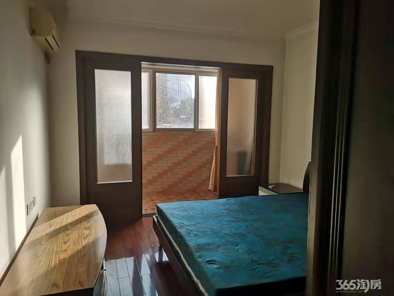 化纤新村3室1厅1卫95平米整租精装