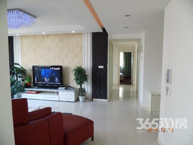 御源林城3室2厅2卫152�O2011年满两年产权房豪华装