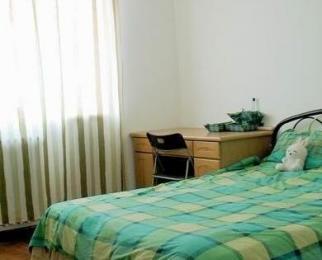 西湖区望月公寓1室0厅1卫1阳台27平米整租精装