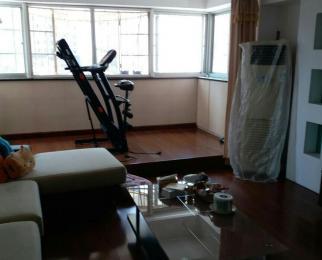 景湖嘉苑4室2厅2卫150.1平米2004年产权房精装