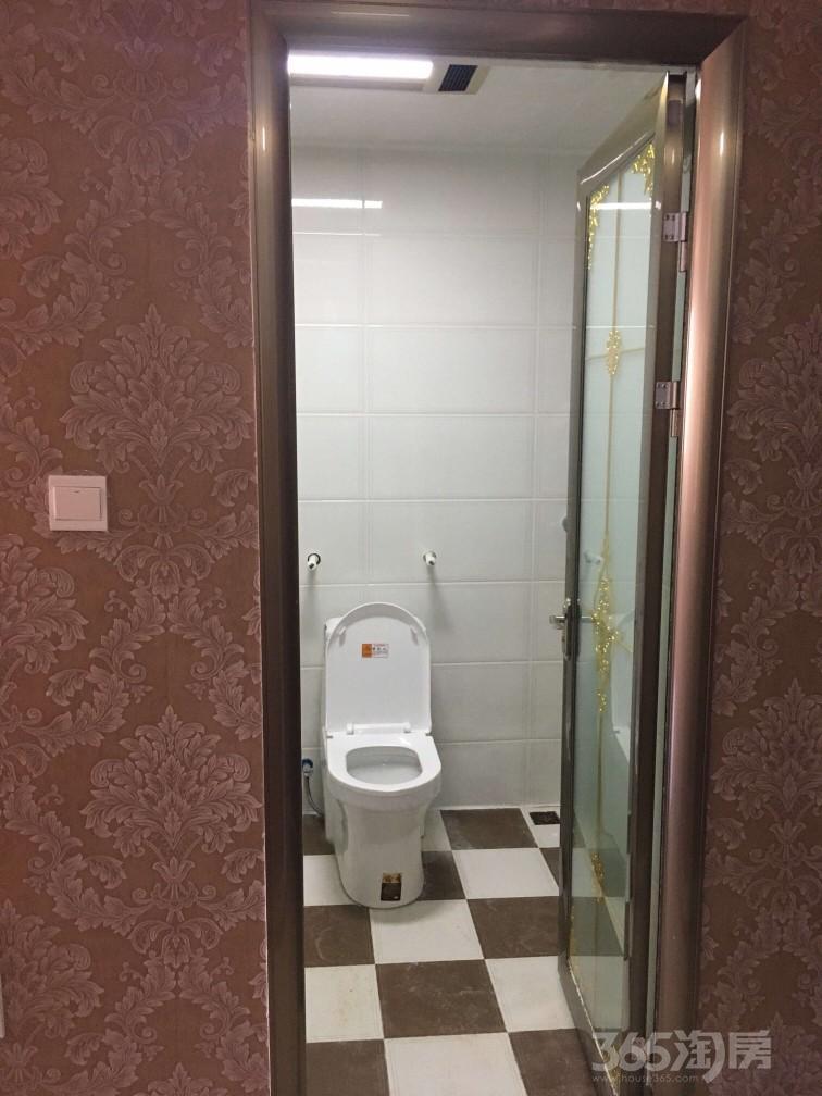 万汇国际广场1室1厅1卫41平米整租精装