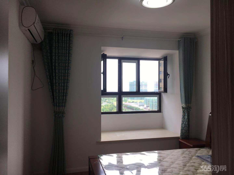 苏宁悦城3室2厅1卫122平米整租精装