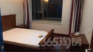 海峡城云珑湾2室2厅1卫90平米整租精装