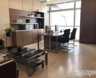 A易发信息大厦玄武区珠江路地铁口广州路 办公精装有家具