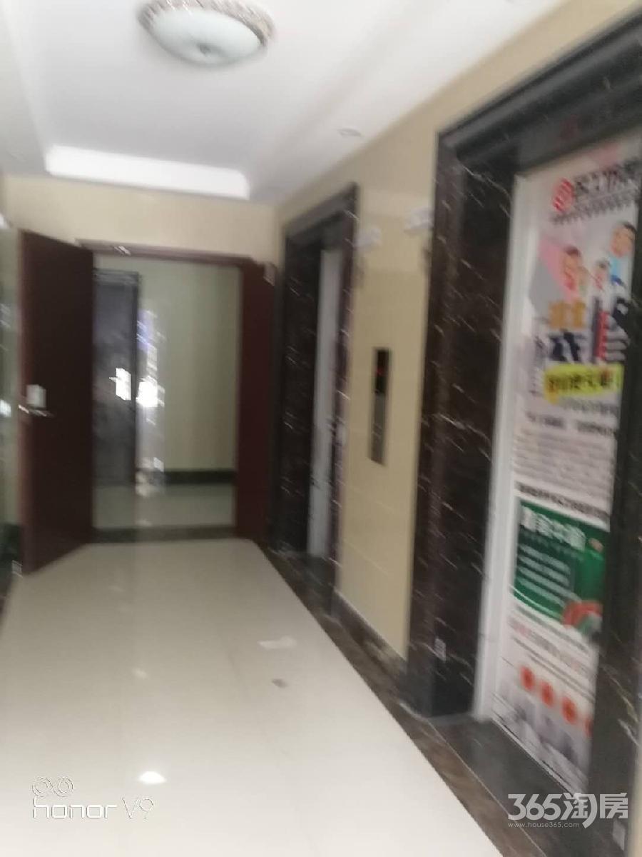 荣盛花语城二期3室2厅1卫92.18平方产权房毛坯