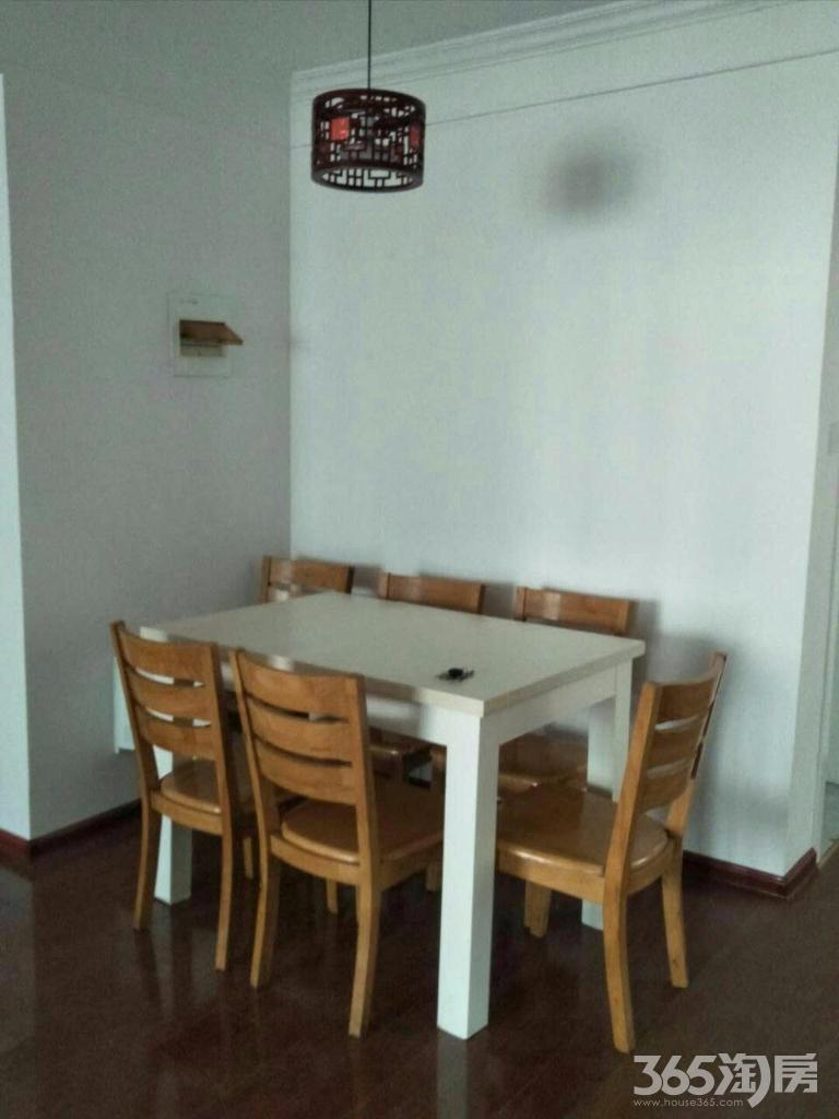 【365自营房源】南瑞荷夏园 精装修三房 中间楼层,设施齐全