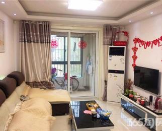 天润城十六街区 家电齐全 精装两房 房子不错 拎包入住 近地铁